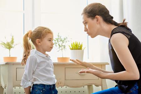 نکات ضروری که باید به کودکتان آموزش دهید
