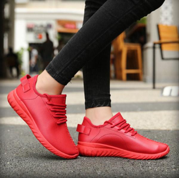 کفش اسپورت زنانه