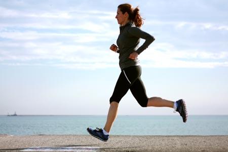 ورزش هاي ساده براي تناسب اندام