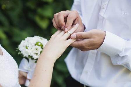 ملاک های ازدواج